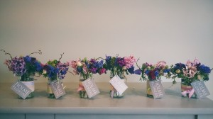 Mothers Day Posies