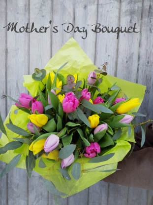 motherday bouquet